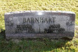 Rebecca <i>McBeth</i> Barnhart