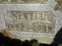 Newell Benson
