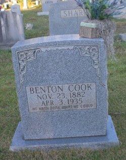 C. Benton Cook