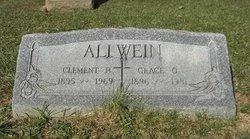 Clement Henry Allwein