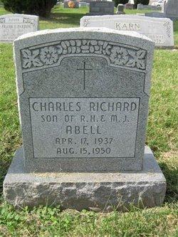 Charles Richard Abell