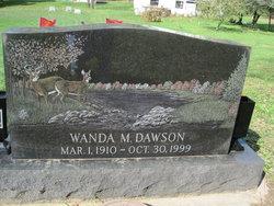 Wanda M. Dawson