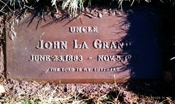 John La Grand