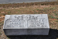 John F Arnold