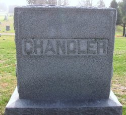 George Washington Chandler