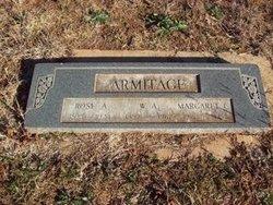 Walter A. Armitage