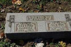 Viola Mae Flury