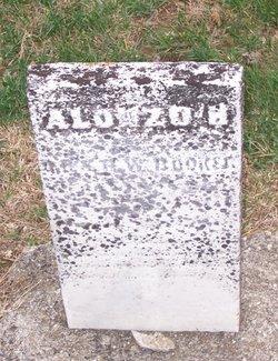 Alonzo H. Booker