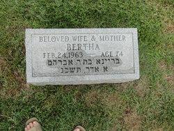 Bertha Stark