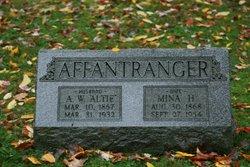A. W. Affantranger