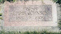 Christian Johnson