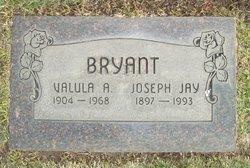 Joseph Jay Bryant