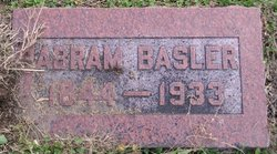 Abram Basler