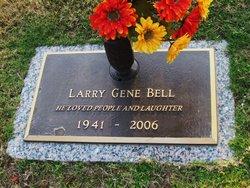 Larry Gene Bell