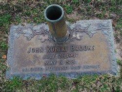 John Robert Brooks