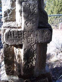 Alberto Cebado