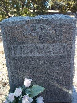 Aron Eichwald