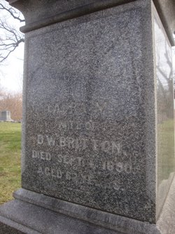 Laura M Britton