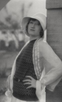 Gertrude Grace <i>Stone</i> Bredell