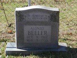 Alonzo Beeler