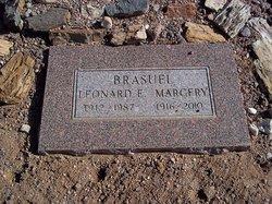 Leonard E Brasuel