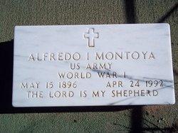 Alfredo I Montoya