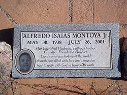 Alfredo Isaias Montoya, Jr
