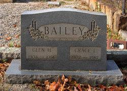 Glen H Bailey