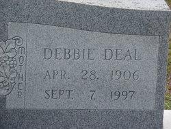 Debbie <i>Deal</i> Bowen
