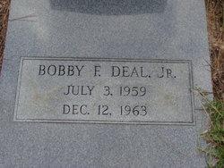 Bobby E Deal, Jr