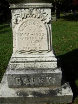Katherine Experience <i>Bailey</i> Daley
