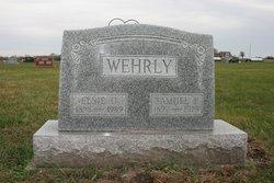 Elsie O. Wehrly