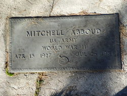 Mitchell Abboud