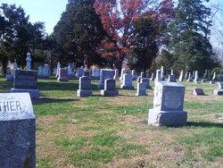 Studt Cemetery