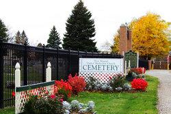 West Mound Cemetery
