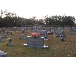 Shiloh Methodist Episcopal Church Cemetery