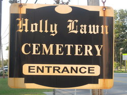 Holly Lawn Cemetery