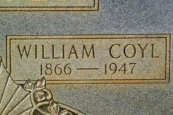 William Coyl Bill Carter