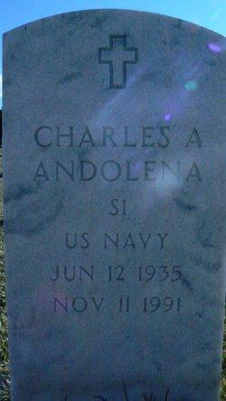 Charles A Andolena