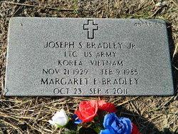 Joseph S Bradley, Jr