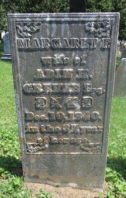 Margaret Foote <i>Bigelow</i> Greene