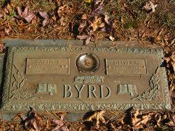 Oliver Harrison Byrd
