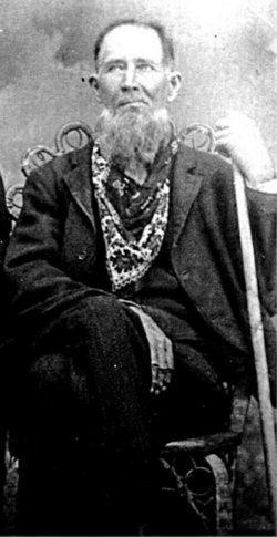 Benjamin Edward Ben Burgess