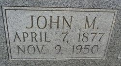 John Matthew Oliver