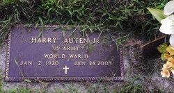 Harry Auten, Jr