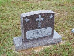 James Marion Forsythe