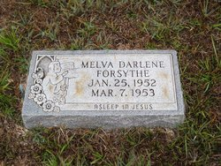 Melva Darlene Forsythe