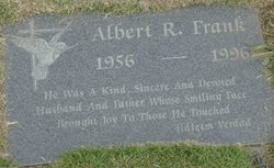 Albert Richard Frank