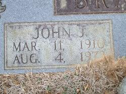 John Jacob Brandt