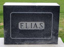 Bessie <i>Taylor</i> Elias